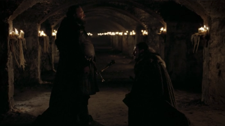 Все пасхалки иотсылки в8 сезоне «Игры престолов»