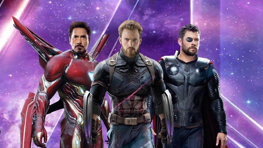 Marvel выпустила эмоджи вчесть «Мстителей: Финал». Изаспойлерила возвращение неожиданных героев   Канобу - Изображение 1