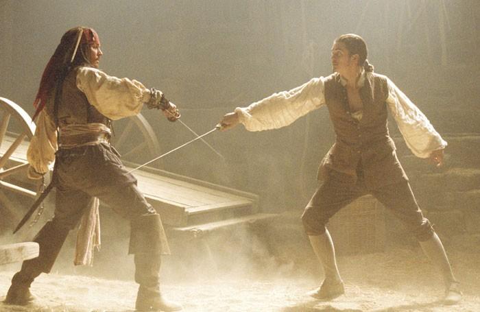 Лучшие фильмы про пиратов. - Изображение 2