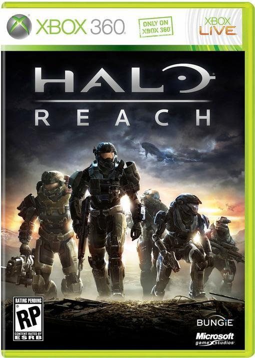 Конкурс на лучшую юмористическую озвучку трейлеров Halo: Reach | Канобу - Изображение 8049