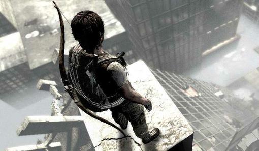 Эксклюзив: I Am Alive - презентация с Ubisoft Digital Day 2011 | Канобу