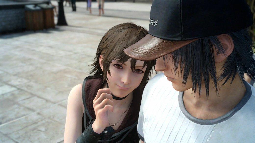 Превью Final Fantasy XV | Канобу - Изображение 2337