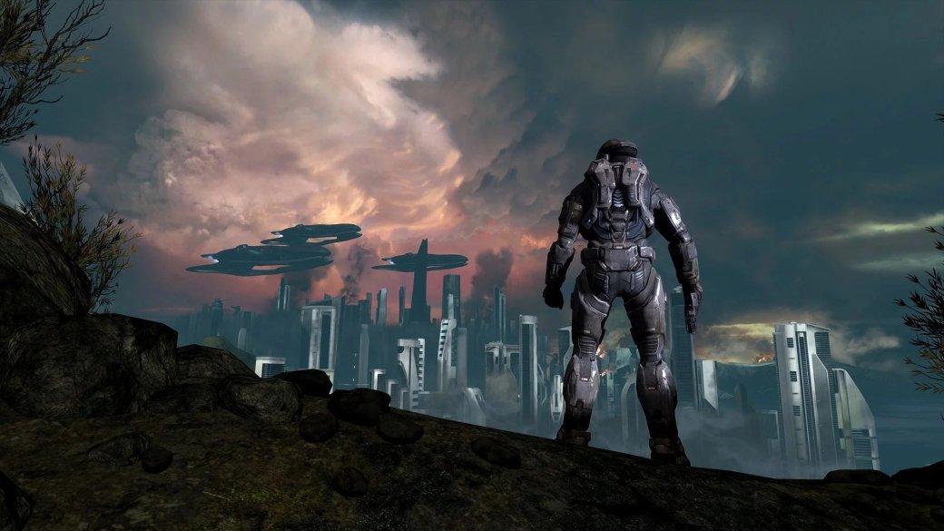 Halo: Reach, лучшая часть серии, вышла наPC. Ответы наглавные вопросы | Канобу - Изображение 8267