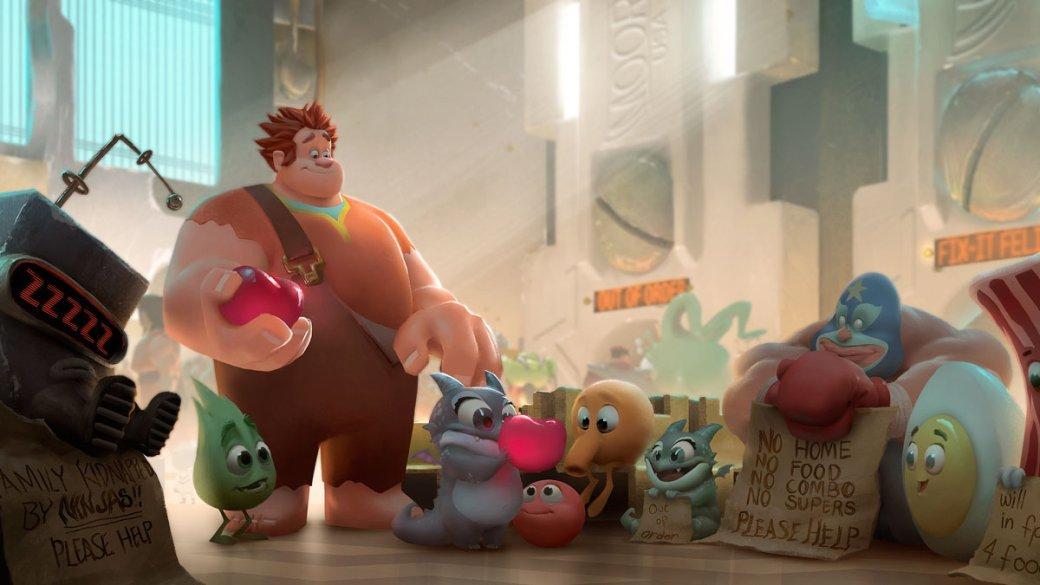 Лучшие мультфильмы Disney - топ-5 полнометражных мультфильмов Диснея   Канобу - Изображение 5383