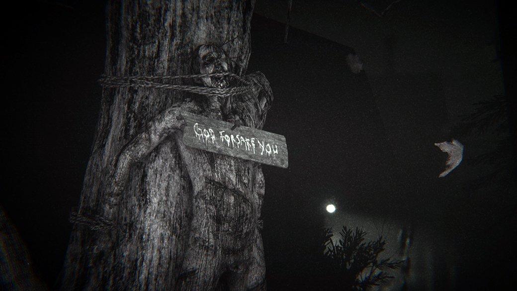 Outlast 2 (2017, хоррор, survival horror, PC, PS4, Xbox One) - обзоры главных и лучших игр 2017 | Канобу - Изображение 4