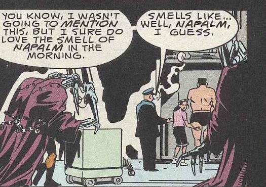 Doom Patrol— вспоминаем историю одной изсамых необычных команд вкомиксах DC | Канобу - Изображение 2