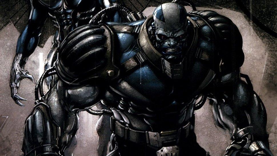 Рецензия на «Люди Икс: Апокалипсис» | Канобу - Изображение 5