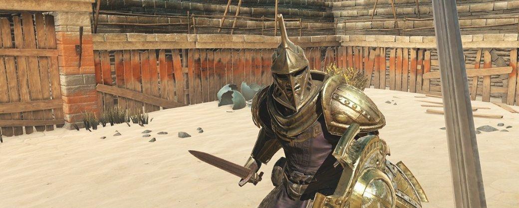 The Elder Scrolls: Blades больше несломана, ноэто все еще мобильная F2P-игра | Канобу - Изображение 3