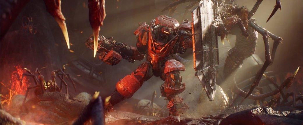 Electronic Arts навыставке E3 2019— что покажут наEAPlay? | Канобу - Изображение 5