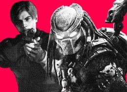 Новости 22октября одной строкой: новый геймплей Resident Evil 2 Remake, слухи о«Заклятии3»