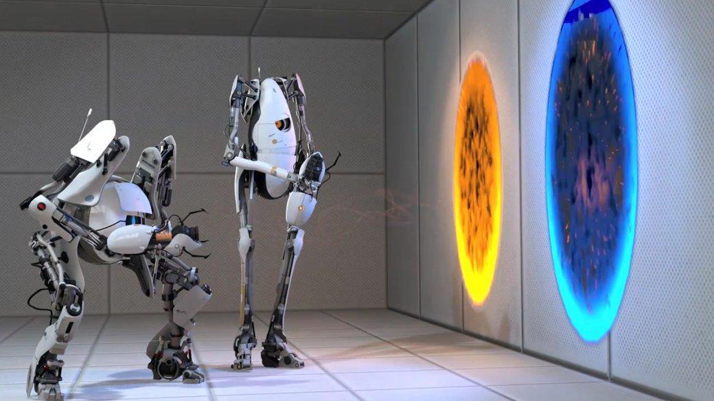 Рецензия на Portal 2 | Канобу - Изображение 5
