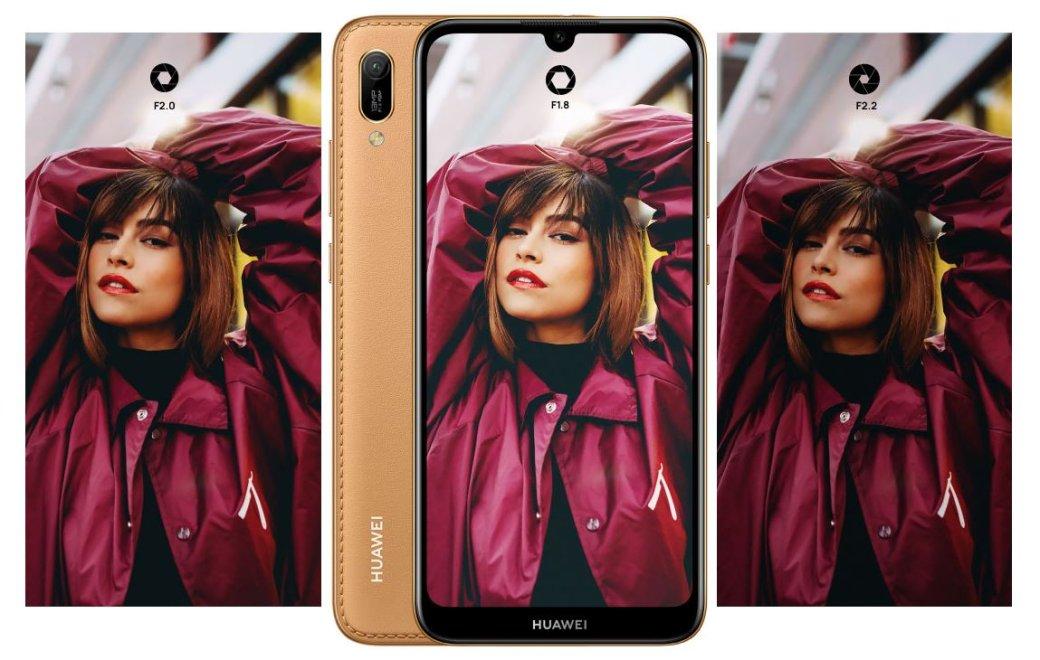 Анонс Huawei Y6Pro 2019: новый бюджетный смартфон без излишеств | Канобу - Изображение 130