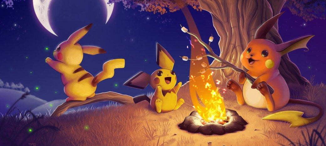Что такое Pokemon Go и как начать играть в России | Канобу - Изображение 0