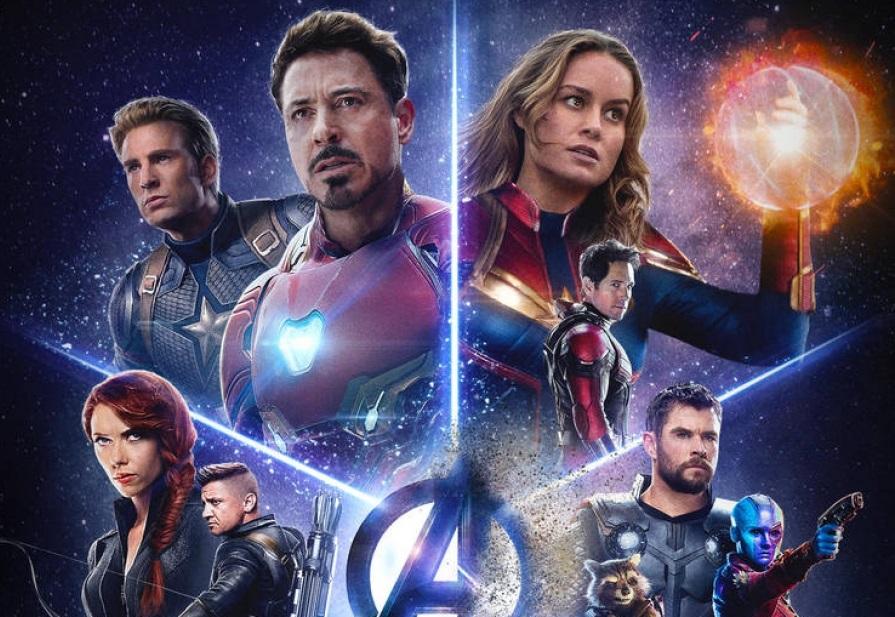 Новые постеры «Мстителей: Финал» намекают нато, что герои разобьются надве команды. Кто скем? | Канобу - Изображение 1