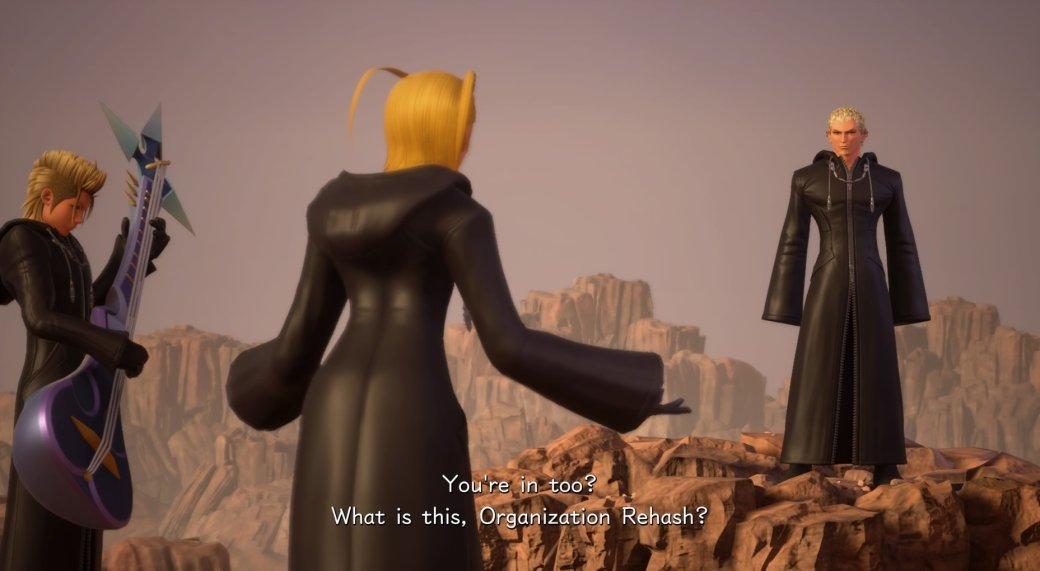 Рецензия на Kingdom Hearts 3 | Канобу - Изображение 4