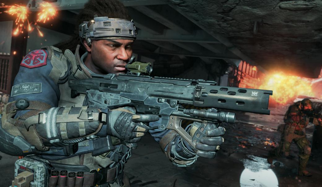 Мнение. Blackout вCall ofDuty: Black Ops 4— самая комфортная «королевская битва» | Канобу - Изображение 6