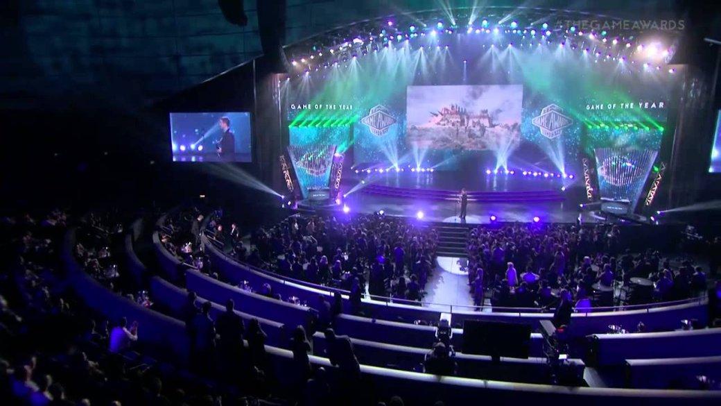 Прямая трансляция The Game Awards 2016 нарусском языке | Канобу
