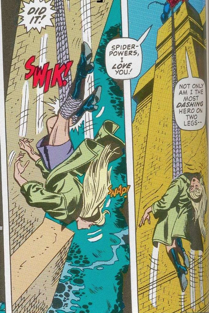 Новый Человек-Паук 2: разбитый шедевр | Канобу - Изображение 11