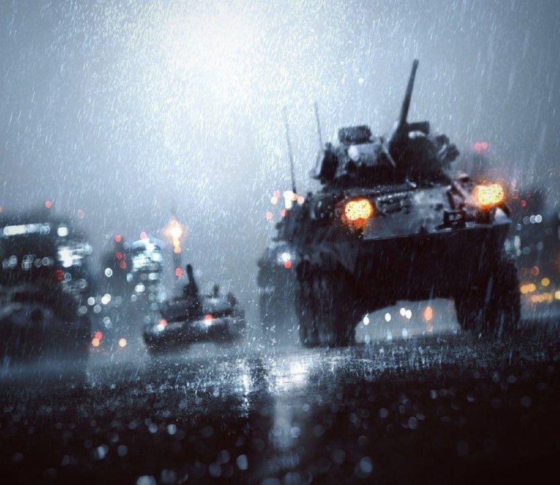 Обзор Battlefield 4 - рецензия на игру Battlefield 4 | Рецензии | Канобу
