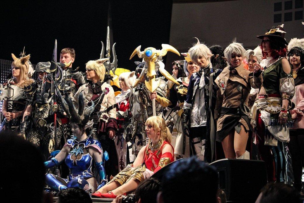 Final Fantasy XIV дважды попала в Книгу рекордов Гиннеса | Канобу - Изображение 3
