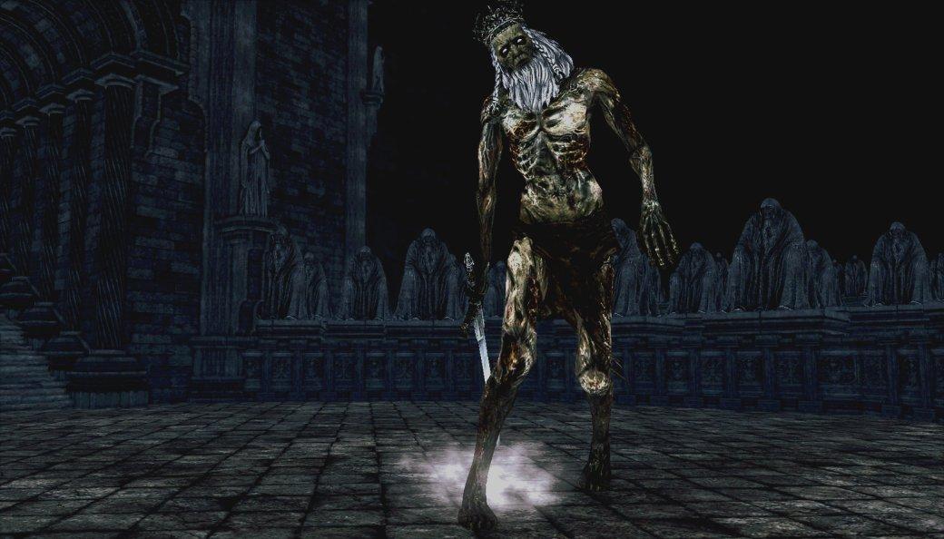 Почему Dark Souls 2— вовсе нехудшая игра всерии. - Изображение 22