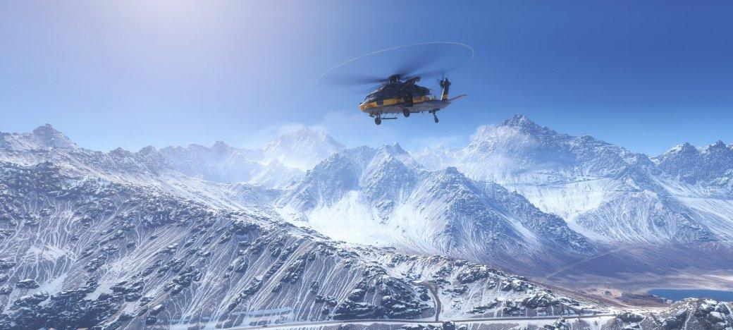 Рецензия на Tom Clancy's Ghost Recon: Wildlands | Канобу - Изображение 8700