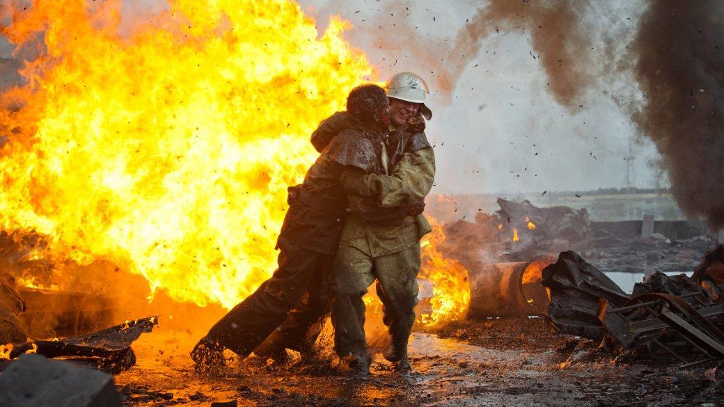 Подвиг без героя: что не получилось у Данилы Козловского в «Чернобыле»