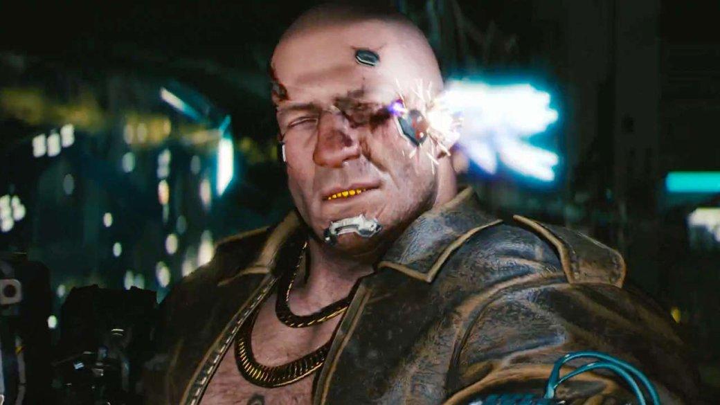 Е3 2018: куча новой информации оCyberpunk 2077— вид отпервого лица, редактор персонажа, бои   Канобу - Изображение 7253