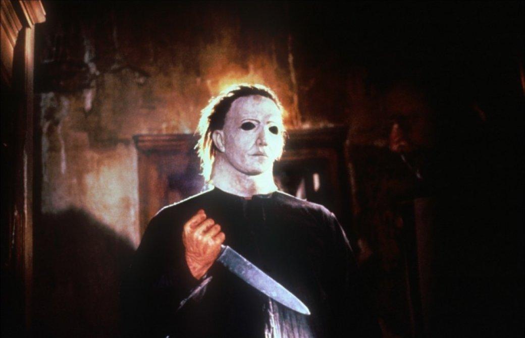 Серия фильмов «Хэллоуин» - обзор всех частей по порядку, лучшие и худшие хорроры киносерии | Канобу - Изображение 8