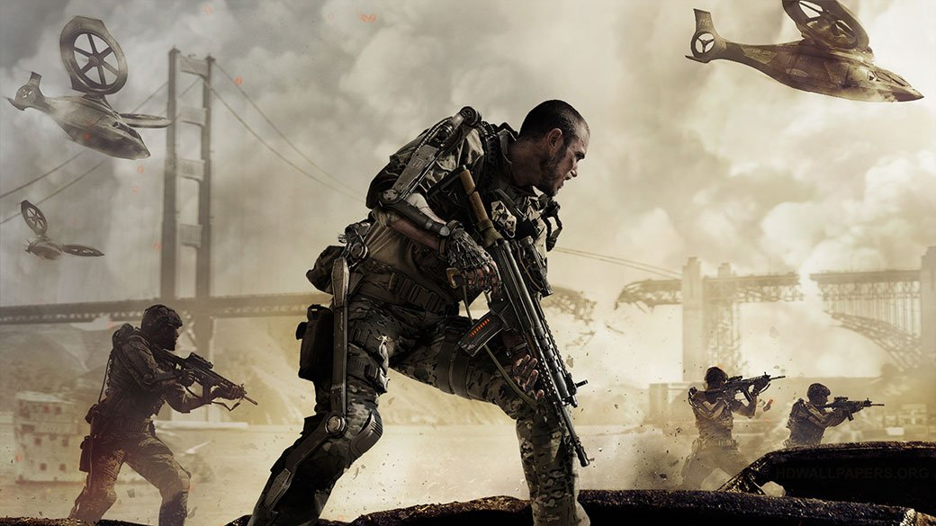 Call of Duty: Advanced Warfare. Победа | Канобу - Изображение 7526