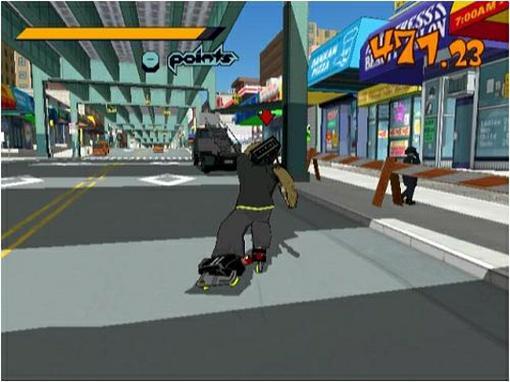 Лучшие игры для Sega Dreamcast | Канобу - Изображение 6
