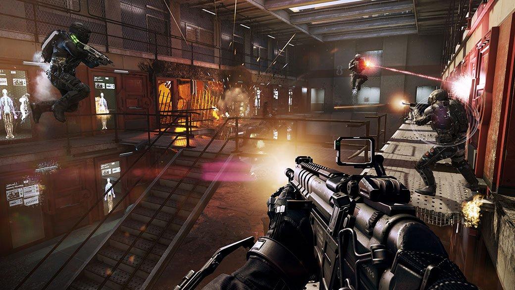 Call of Duty: Advanced Warfare. Победа | Канобу - Изображение 3