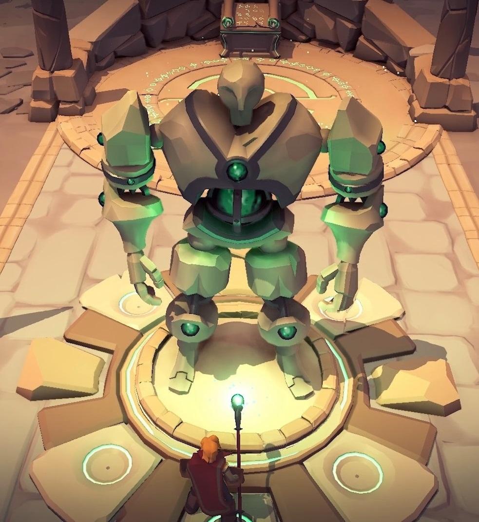 Рецензия на Masters of Anima, игру, похожую на Overlord и Pikmin | Канобу - Изображение 2