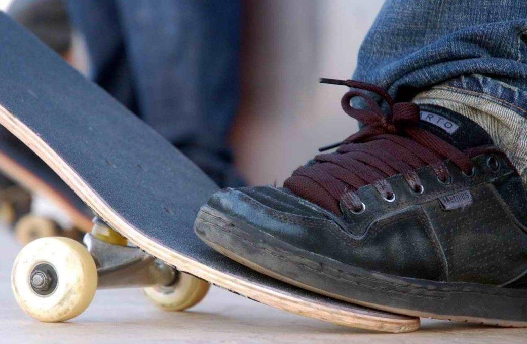 Возвращение скейт-симуляторов? | Канобу - Изображение 4