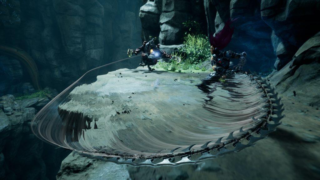 Мнения критиков о Darksiders III разошлись: «Она похожа на игру прошлого поколения» | Канобу - Изображение 3