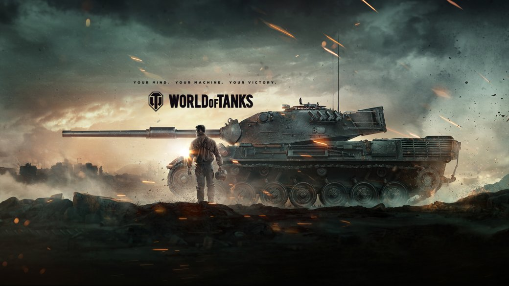 Мнение. World of Tanks 1.0 — веская причина, чтобы вернуться в танки. - Изображение 1