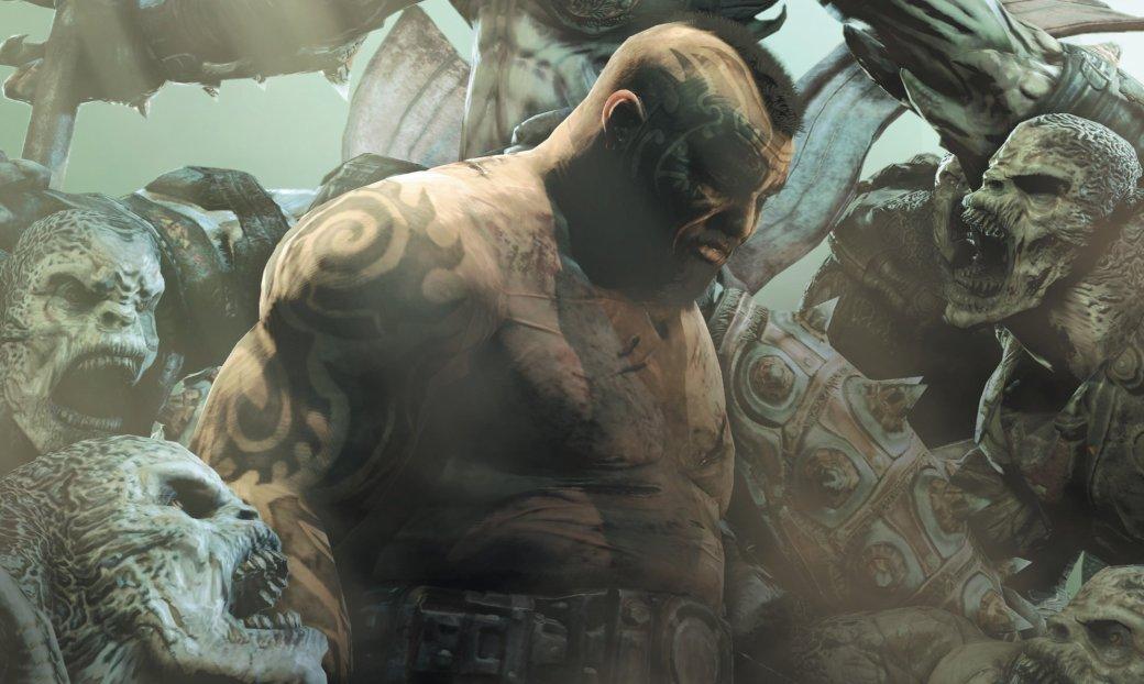 Хронология вселенной Gears of War. Интерактивный таймлайн | Канобу - Изображение 2574