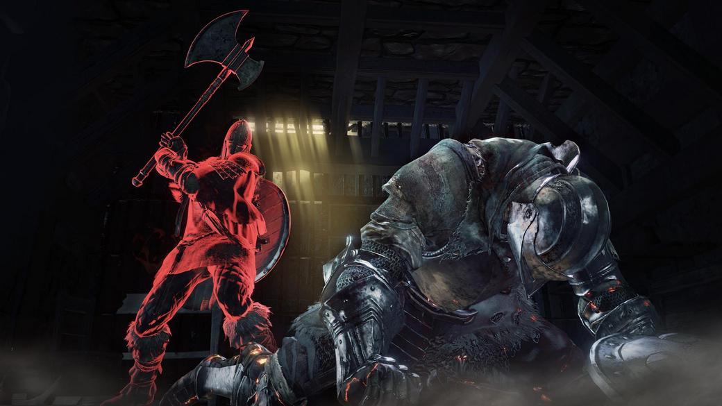 8 советов для новичков в Dark Souls 3  | Канобу - Изображение 5