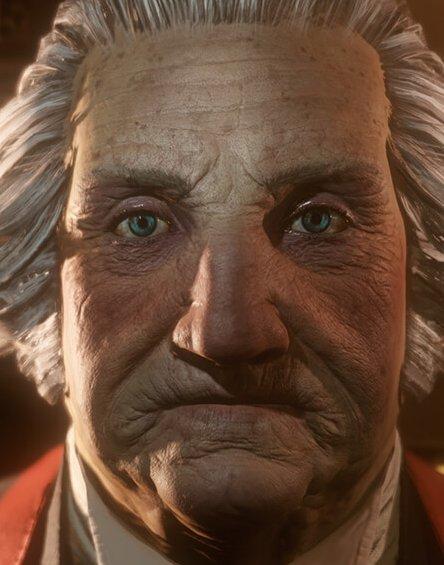 Обзор квеста The Council: «Безумцы» для PC, PS4 и Xbox One | Канобу - Изображение 10