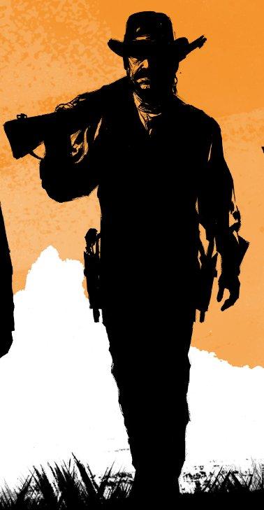 Трейлер Red Dead Redemption2. Наши ожидания | Канобу - Изображение 2