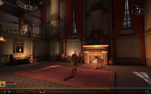 Прохождение Dragon Age 2. Десятилетие в Киркволле | Канобу - Изображение 16