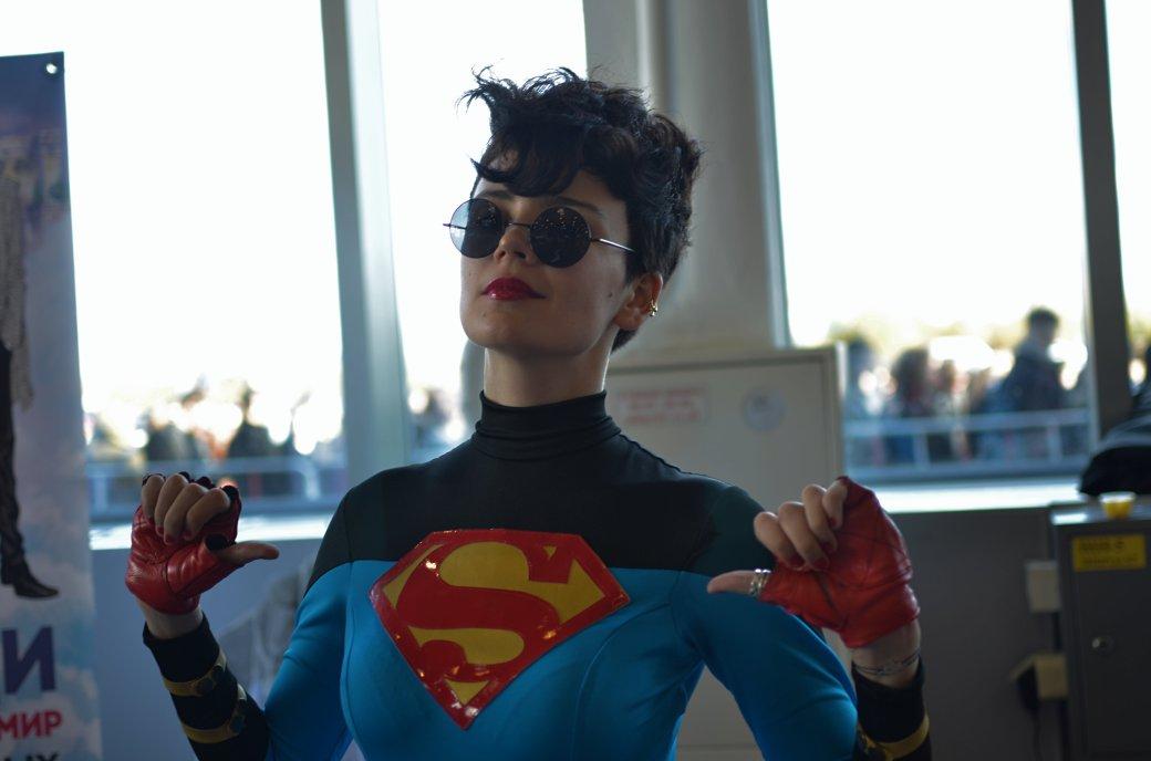 Фотоотчет с «Игромира» и Comic Con Russia, день 3 – Миша Коллинз | Канобу - Изображение 810