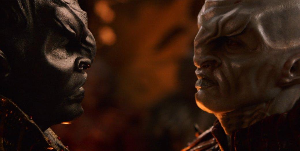 Что не так с сериалом «Звездный путь: Дискавери» (без спойлеров) | Канобу - Изображение 9