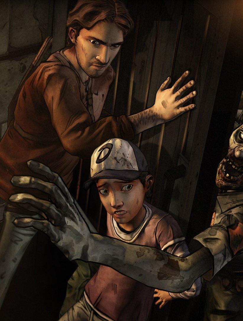 Мыльная зомби-опера: что мы увидели во втором сезоне The Walking Dead | Канобу - Изображение 6