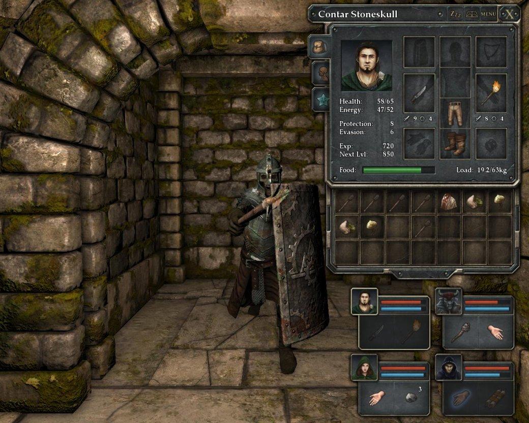 Рецензия на Legend of Grimrock | Канобу - Изображение 11091