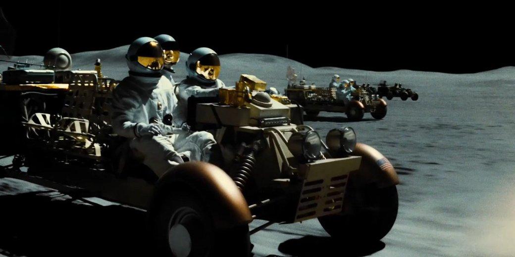 Мнение. Почему «Кзвездам»— шаг назад для научной кинофантастики | Канобу - Изображение 7032