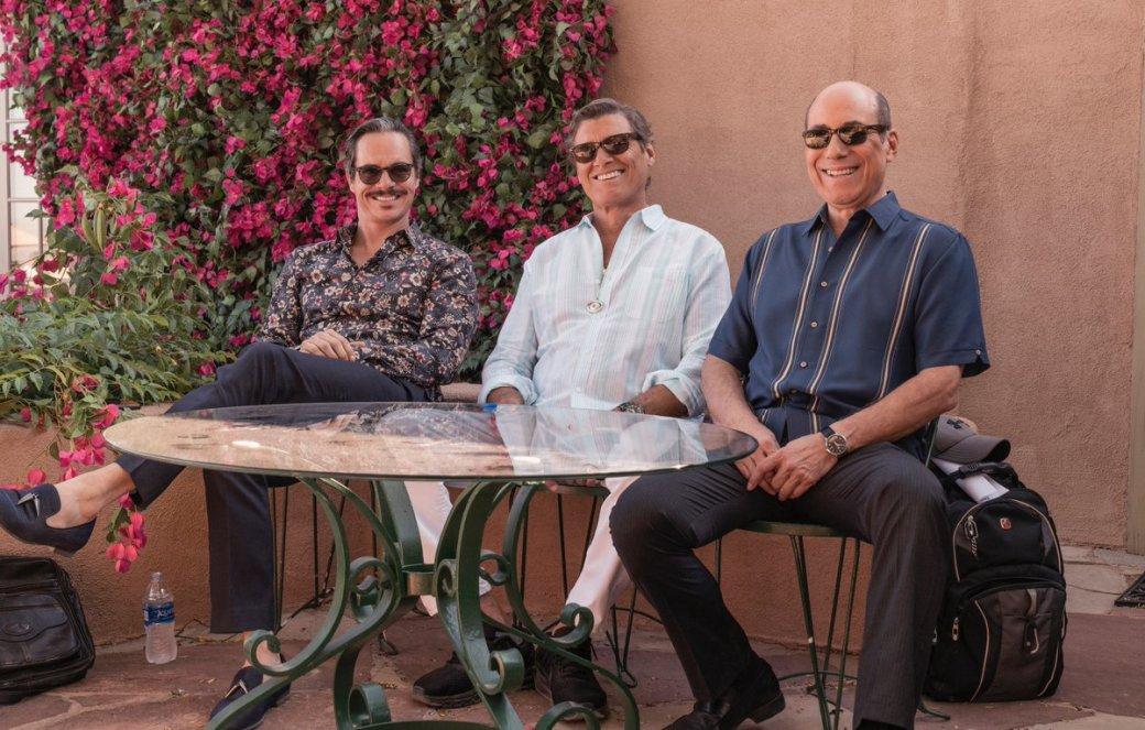 «Лучше звоните Солу»: вфинальном сезоне могут вернуться «три крутых, ужасающих парня»