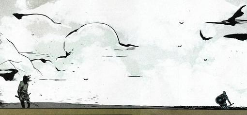 Комиксы: Northlanders | Канобу - Изображение 97
