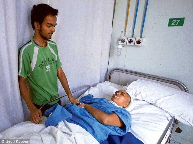 В Индии медицинский центр использует Wii для физиотерапии | Канобу - Изображение 7187