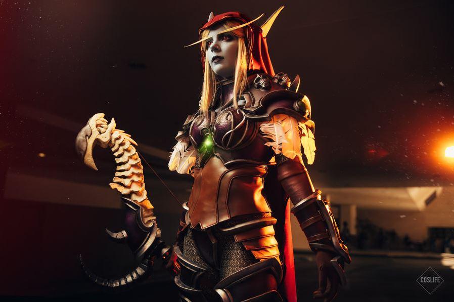 Лучший косплей по Warcraft – герои и персонажи WoW, фото косплееров   Канобу - Изображение 2